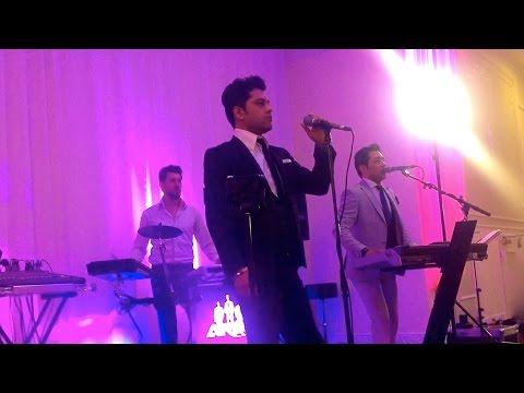 ARIA BAND - Live - Dokhtarak Maidan Ast (video) 2017