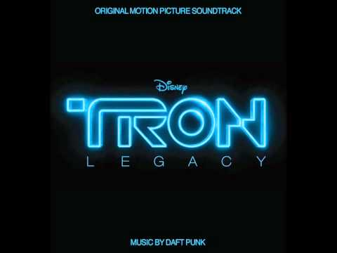 TRON Legacy  The Grid Long Version