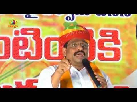 Buddha Venkanna Sensational Speech About CM Chandrababu Naidu   Mango News Telugu
