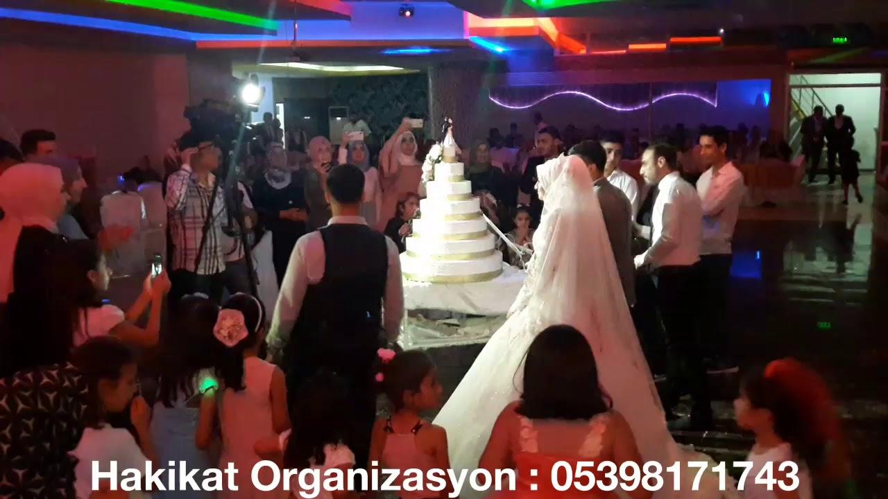 Pasta Merasimi İslami Düğün
