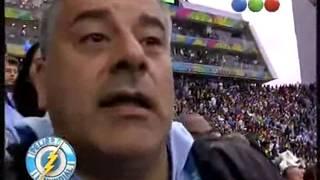 Pichu - Uruguay Inglaterra mundial 2014
