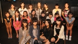6月2日、3日、飯塚セントラル文化ホールで行われた筑豊のご当地アイドル...