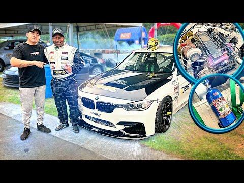 A BMW 1JZ