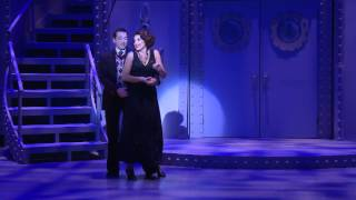 """You're the Top"" from Anything Goes @ Texas State University"