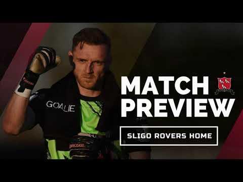 Peter Cherrie | Dundalk FC v Sligo Rovers Preview