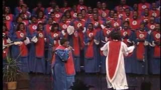 Watch Mississippi Mass Choir There Is None Like Him video
