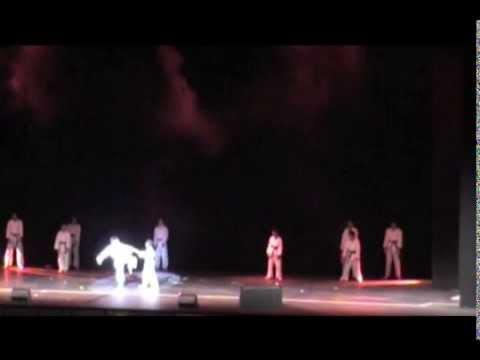 IAID Talent Extravaganza Night