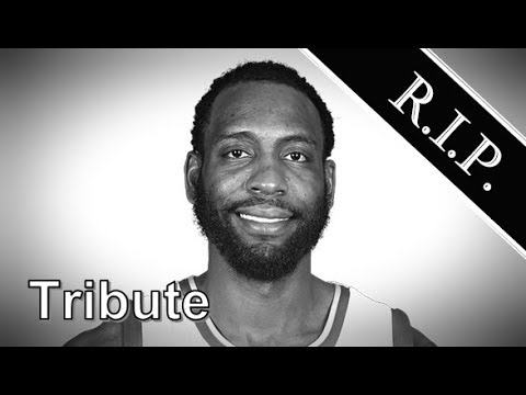 Rasual Butler ● A Simple Tribute