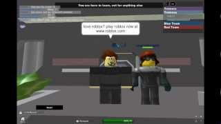 Roblox WIJ Video advertising contest entry (edit with video editior on roblox)