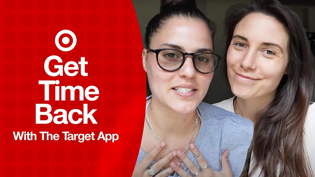 How to Get Family-Time Back with the Target App