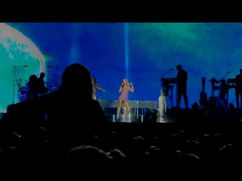 Zara Larsson -Don't Worry Bout Me (Live @ Stavernfestivalen, Norway)