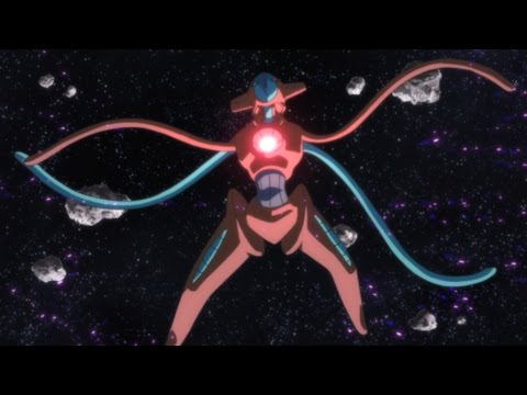 Pokémon Generations Episode 9: The Scoop