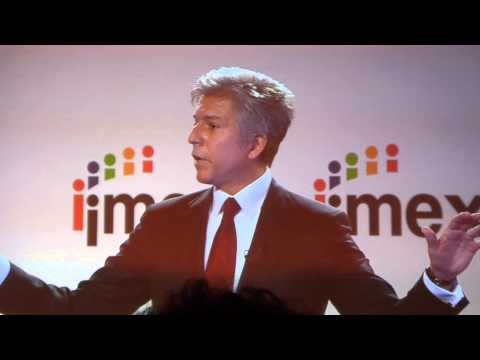 Bill McDermott, CEO, SAP Keynote @IMEX FRANKFURT OPENING CEREMONY | NEWS - MICEmedia-online.biz [HD]