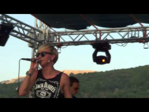 Elemental - Bolji si (Live @Ohrid) HD