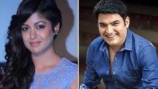 Ishita Dutta REVEALS  Kapil Sharma's Behaviour On Sets