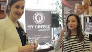 Кофебрейк на 500 человек . ( Профессиональные кофебрейки от компании MY COFFEE break)(Кофебрейк на 500 человек г.Харьков , апрель 2016 г. для конференции