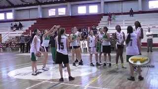 Baloncesto Amistoso Rionegro Vs Caucasia Rionegro Vs Selección Antioquia