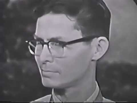 TV Show - This Is Your Life - Desmond Doss's guest appearanc