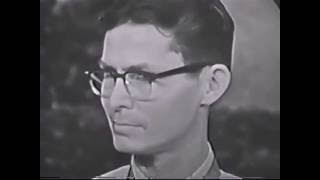 TV Show - This Is Your Life - Desmond Doss's guest appearance