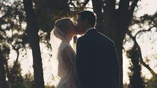 Napa Valley Wedding // Alexa & James