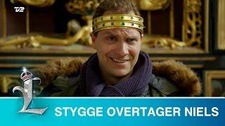 Stygge overtager Niels | Afsnit 21 | Ludvig og Julemanden