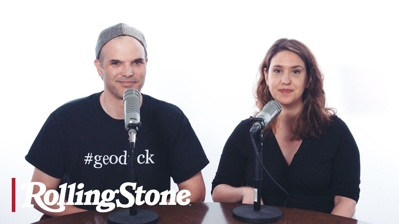 Announcing New Rolling Stone Podcast 'Useful Idiots' with Matt Taibbi and Katie Halper