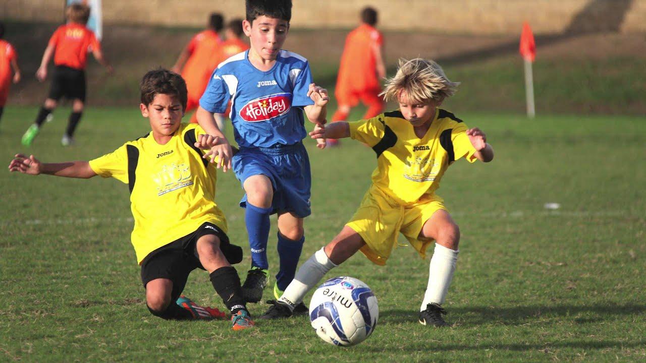 Kids Football Wallpaper: QPCC 8-Aside Kids Football Photos By OneManoutfit