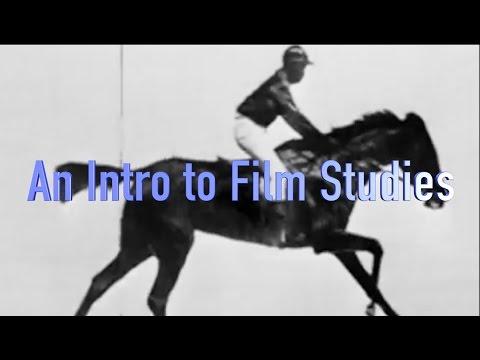 An Intro to Film Studies