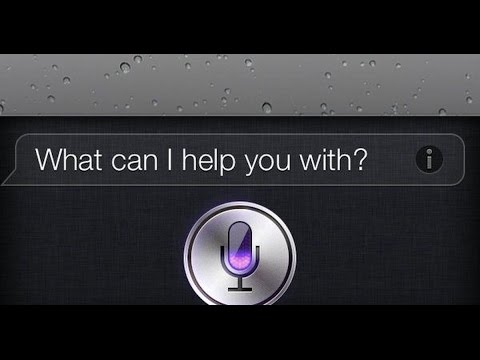 "Do Not Say ""000"" To Siri (Do at your own risk/Read Description)"