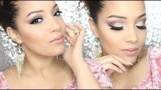 Comment faire un Maquillage de fête réussi ?⎮ Amivi Makeup