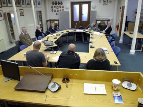 Inshore Fisheries & Conservation Authority - 9 February 2017
