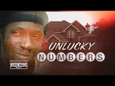 Pt. 1: Florida Man Swindled, Killed Over Lottery Money - Crime Watch Daily with Chris Hansen
