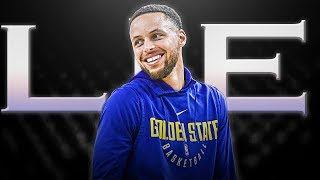 "Stephen Curry - ""Lie"" (Career Highlights)"