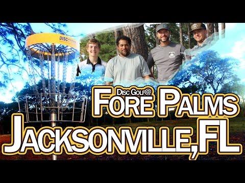 DG@ Fore Palms - Jacksonville, FL (Doyle, Johnson, Judy, Stone) March 2015