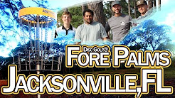 DG@ Fore Palms - Jacksonville, FL (Doyle, Johnson, Judy, Stone) March 2015