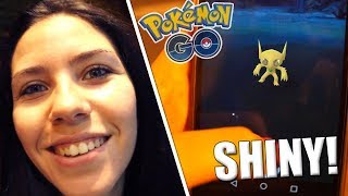 EN BUSCA DEL POKEMON SHINY en HALLOWEEN!! - Pokemon Go | SoninGame