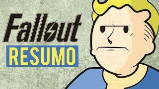 TUDO Que Você Precisa Saber Sobre FALLOUT Antes de Jogar Fallout 4