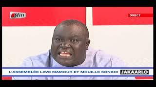 Affaire 94 milliard: Débat très houleux entre Fadilou Keita de PASTEF et Birima Ndiaye