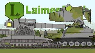 Мультики про танки все серии Дора Karl LaimenFlash
