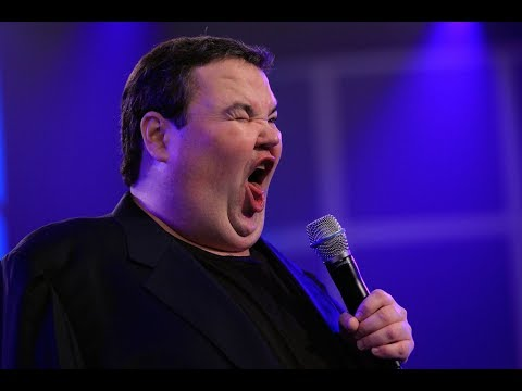 John Pinette  Still Hungry  Full Comedy Special  Live In Chicago