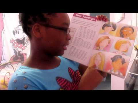 AmazingReads American Girl - Body Book For Girls