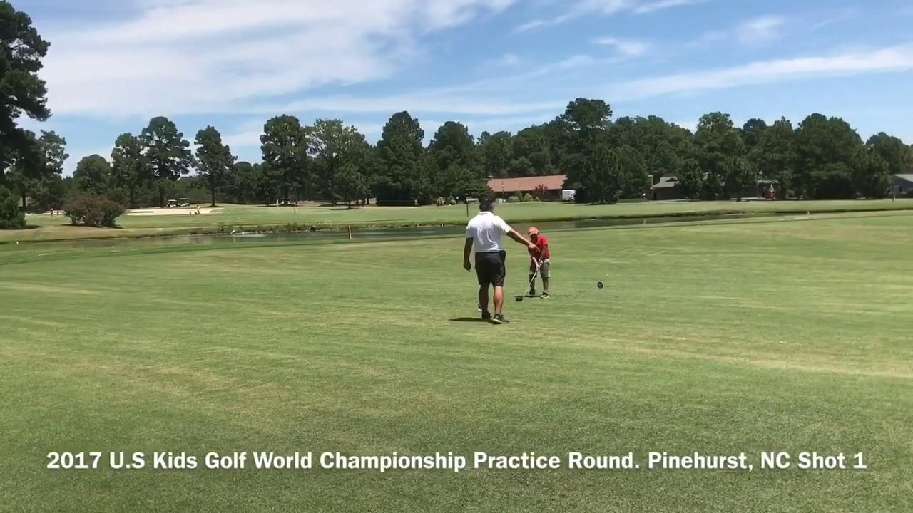 U S Kids Golf Championship