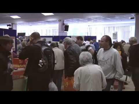 Nantwich Food Festival 2010