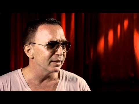 "TIFF 2010: Bruce LaBruce on zombies, sex and the ""dire"" state of gay cinema"