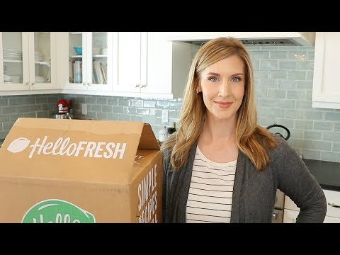 HelloFresh Part 2 | A Busy Woman's Perspective