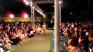 TV DIVIRTA-CE no desfile da Anamac - Iate Clube -SDC16887