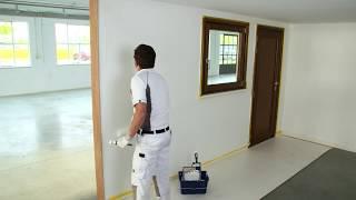 Hoe binnenmuren mooi schilderen? Schilderkluswijzer