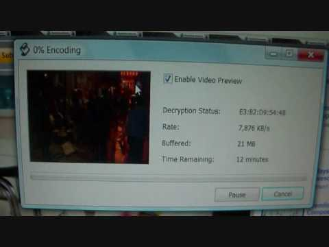 How to use DVD Shrink 3.2 - YouTube
