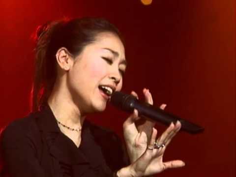 박정현 (Lena Park) - 미장원에서 (Haircut / K-pop 4th album) @ 2002.10.26 Live Stage