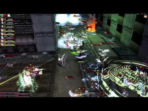 RAN Online(TH) War SG Shinjuku 25/4/2558
